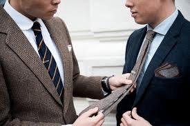 Har du det rette slips?