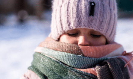 Dette kan du forkæle dine børn med i vinteren